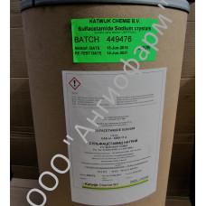 Альбуцид (сульфацетамид натрия)