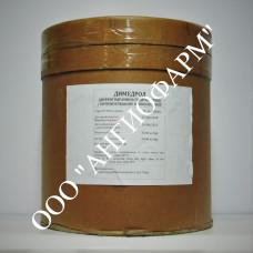 Дифенгидрамина гидрохлорид (Димедрол GMP)