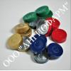 Колпачек К3-34- цветной
